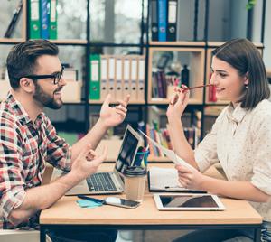 7 formas de dar feedback constructivo a tus empleados