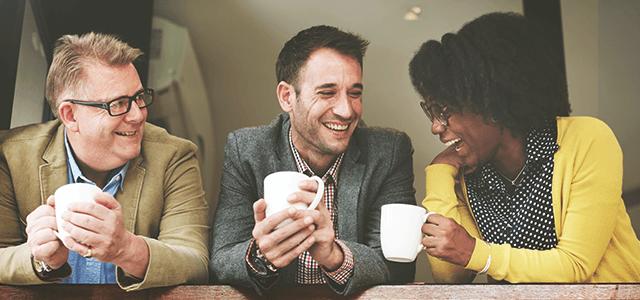 ser amigo de tus empleados infojobs