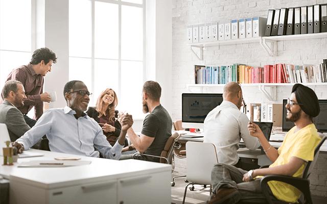 Discriminación laboral: Evitar la discriminación en el trabajo