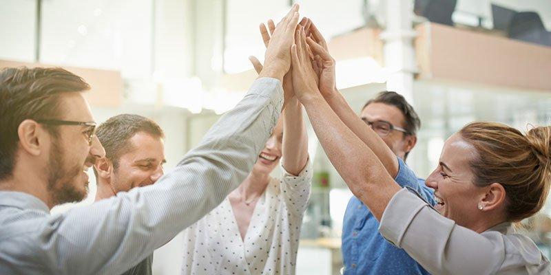 Motivación laboral: Cómo motivar a los empleados