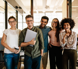 5 características de un líder millennial