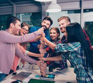 ¿Por qué deberían los mismos empleados elegir a sus compañeros?