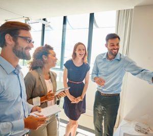 Educando en diversidad en el lugar de trabajo