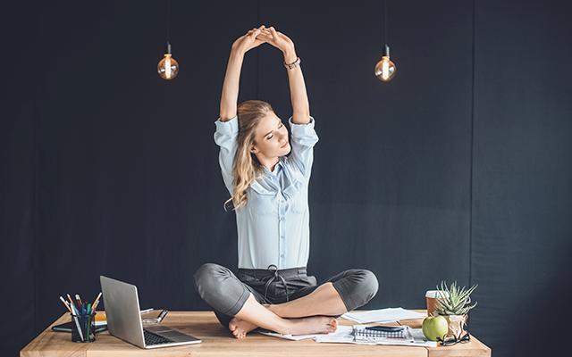 Como-convertir-estrés-en-algo-positivo-infojobs